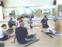 Exercise Workshop