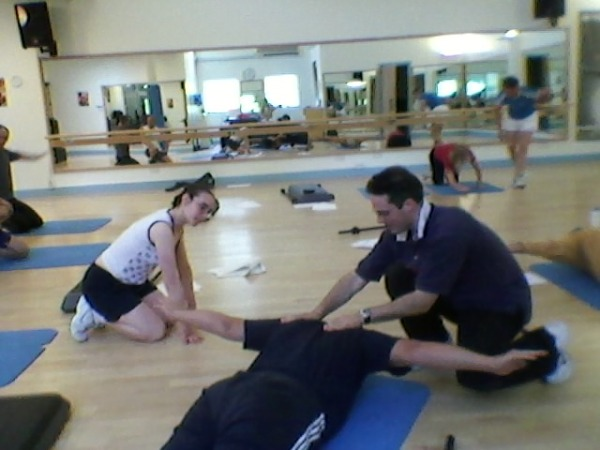 Exercise Workshop