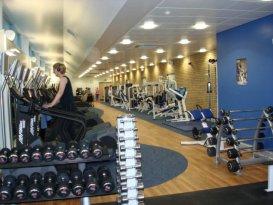 Craven Gym