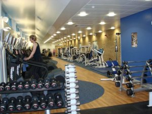 Craven Swimming Pool and Fitness Centre