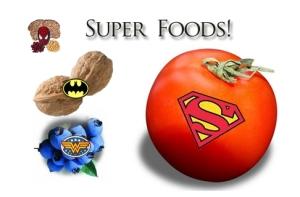 Superfoods?