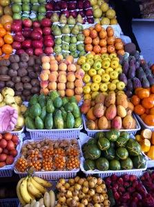 Peruvian Fruit