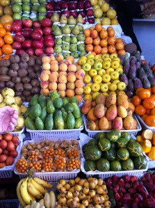 Peruvian Fruit